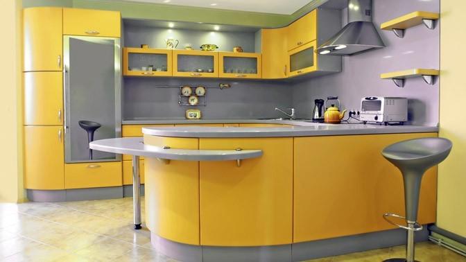 Кухни   Все о дешевой мебели в Самаре - тут